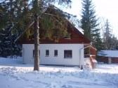 Chaty TATRA - Tatranská Štrba #33