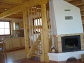 chata liptov liptovsky trnovec