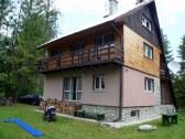 chata 39 vysoke tatry