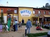 motel ranc nizke tatry