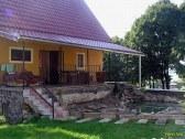 chata pod javorom kaluza