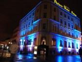 palace hotel polom zilina