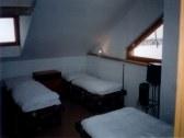 chata pod polanou hrinova
