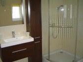 Kúpeľnňa so sprch.kútom