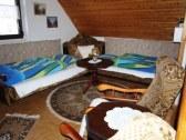 Obývačka 1+1