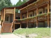horsky hotel bartoska