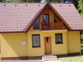 Chata Oravská priehrada - Námestovo #20