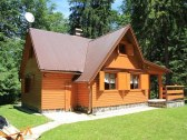 Chata Janská dolina - Liptovský Ján #13
