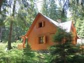 Chata Janská dolina - Liptovský Ján #14