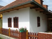chata sedliacka chalupa v podha podunajsko
