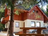 chata slovensky raj kosiarny briezok