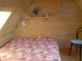chata pod orechom
