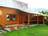 drevenica chata mirka v terchovej mala fatra