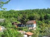 Chalupa U KAVICKÝCH - Brestovec - MY #4