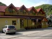 penzion centrum stiavnicke vrchy