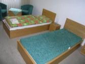 ubytovna zsr stredisko internatn strecno