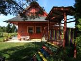 river cottage besenova