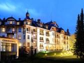 grand hotel stary smokove strbske pleso