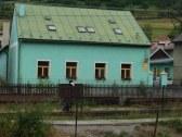 penzion zeleny dom horehronie