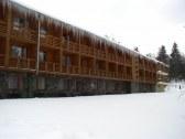 Hotel BIOTIKA Krpáčovo - Lopej #15