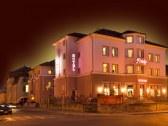 hotel franko