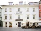 hotel residence skaritz