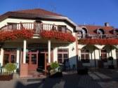 Hotel ST. FLORIÁN - Štúrovo - NZ #10