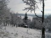 Chalupa U KAVICKÝCH - Brestovec - MY #8