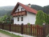 prazdninovy dom borka
