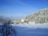 Chata MLYNKY - Oravský Biely Potok #8