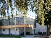 villa green sliac