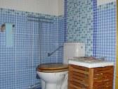 Kúpelňa - záchod
