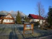 Vila BELLIS - Tatranská Lomnica - PP #25