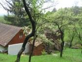 Chalupa U KAVICKÝCH - Brestovec - MY #15