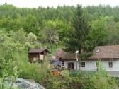 Chalupa U KAVICKÝCH - Brestovec - MY #13