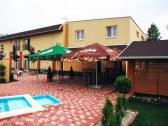 Penzión a relaxačné centrum VIKTÓRIA - Galanta #2