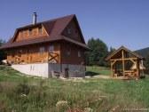 Chata KAROLÍNKA - Oravská Lesná #38