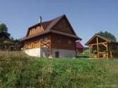 Chata KAROLÍNKA - Oravská Lesná #39