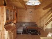 Chata KAROLÍNKA - Oravská Lesná #24