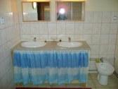 kúpeľňa v suteréne