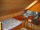 Chalupa U KAVICKÝCH - Brestovec - MY #34