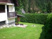 Chata PETRONELLA v Nízkych Tatrách - Demänovská Dolina - LM #12