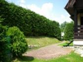 Chata PETRONELLA v Nízkych Tatrách - Demänovská Dolina - LM #13