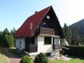 Chata PETRONELLA v Nízkych Tatrách - Demänovská Dolina - LM #17