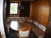 Chata PETRONELLA v Nízkych Tatrách - Demänovská Dolina - LM #8
