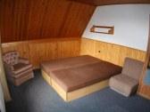 Chata PETRONELLA v Nízkych Tatrách - Demänovská Dolina - LM #5