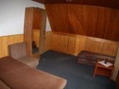 Chata PETRONELLA v Nízkych Tatrách - Demänovská Dolina - LM #6