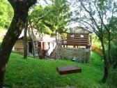 Chalupa U KAVICKÝCH - Brestovec - MY #14