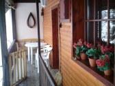 Chata ROHÁČE - Oravský Biely Potok #11