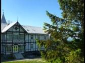 Hotel PALACE TIVOLI - Tatranská Polianka #25